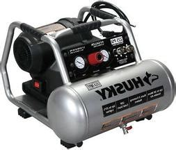 Husky 30 Gallon Air Compressor Air Compressor