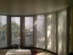 bow window coverings bow window blinds
