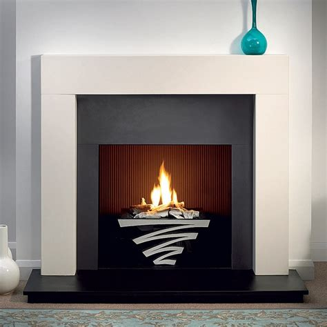 Fireplaces Surrounds by How To Choose The Correct Material For Your Fireplace