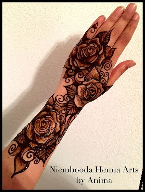 rose henna tattoo 25 best ideas about henna on small