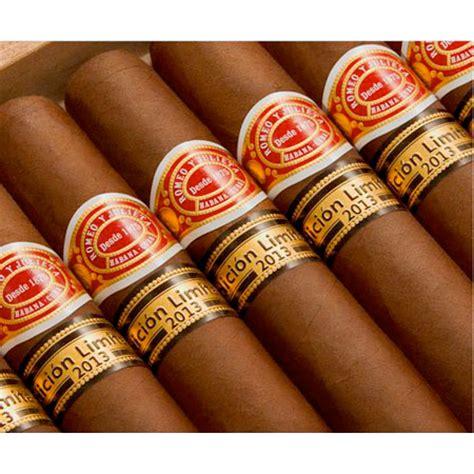 Hoyo De Monterrey Epicure Deluxe Box Of 10 Cigar Cerutu limited edition and regional edition cuban cigars