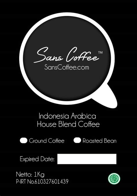 Coffee Bean Biji Kopi Robusta Aceh Gayo 1 Kg kopi indonesia specialty coffee indonesia jpw coffee