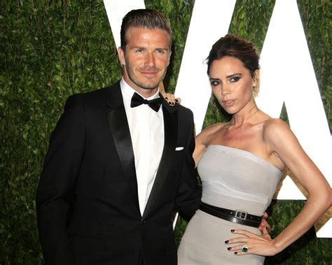 Victoria and David Beckham?s 18th Anniversary Posts Are