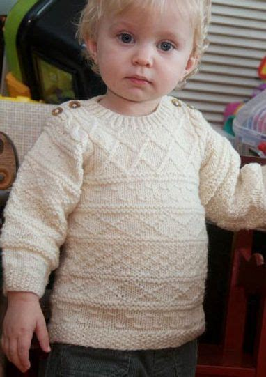 simple baby jumper knitting pattern best 25 knit baby sweaters ideas on