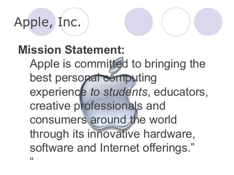 apple vision best essay writers here apple s vision statement yfv