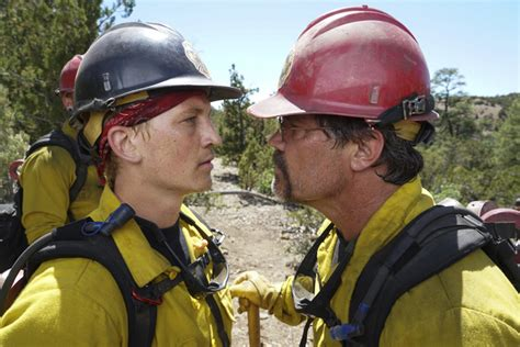only the brave film wikipedia interview director joseph kosinski on only the brave