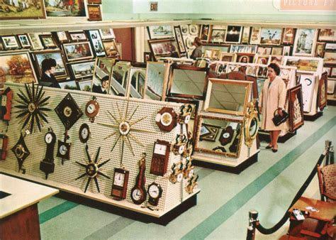 woolworths home decor 1964 woolworth home decor dept i remember woolworths