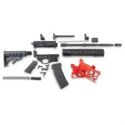 Up Truck Accessories Rock Ar 223 Ar 15 Buy Build Shoot Kit 653122 Tactical Rifle
