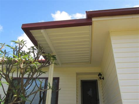 window hoods awnings affordable colorbond home extension products peter bracey