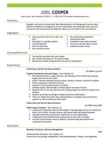 inside sales resume examples maintenance amp janitorial