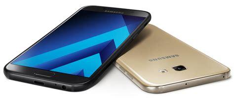 Harga Samsung A3 Warna Gold jual samsung galaxy a3 2017 a320 gold sand harga murah