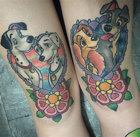 14 beautiful dalmatian tattoos tattoodo