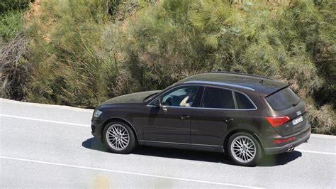 Audi Q 5 Rs by Audi Q5 Rs Photos