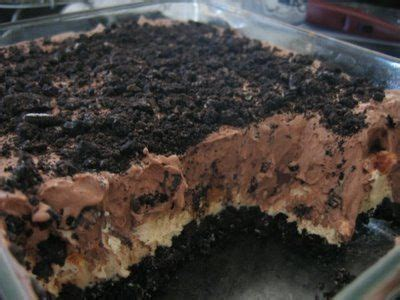 7 Tips On Dirt Pie by Dirt Dessert Recipe From Natalie Heimann Desserts