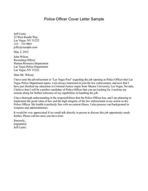 Police Officer Resume Objective Resume   http://www
