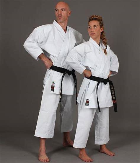 Shureido New Wave 3 For Kata Karate Gi Size 45 shureido karate gi new wave 3 wkf approved