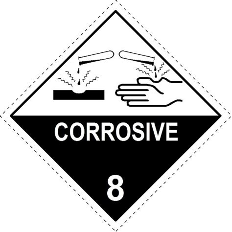 printable excepted quantity label dangerous goods labels buy online or ask for a quote