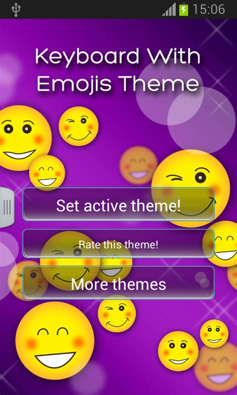 keyboard themes with emojis keyboard with emojis theme free android keyboard download