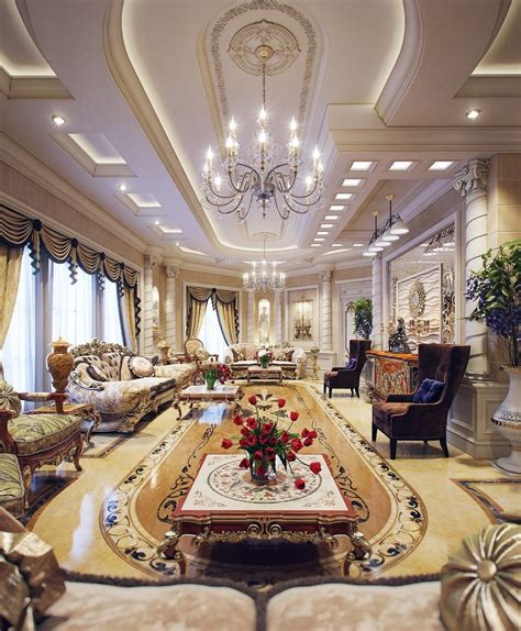 Luxurious Living Room Designs by 30 Luxurious Living Room Design Ideas