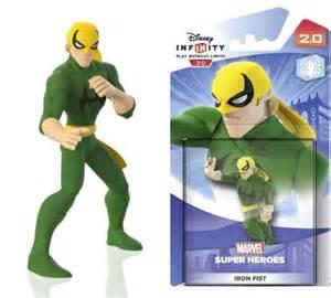 Disney Infinity Iron Disney Infinity 2 0 Marvel H 233 Roes Figura Iron