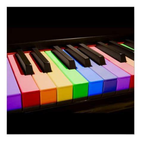 Rainbow Piano rainbow piano