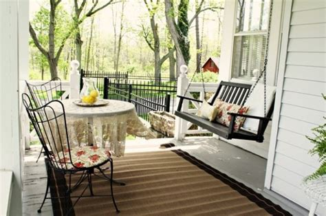 porch swing days 20 cozy porch swings for relaxed sunny days style motivation
