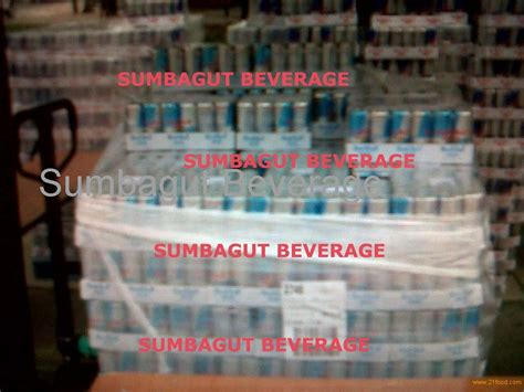 Mba Beverage by Bull Energy Drink 250ml Products Indonesia Bull