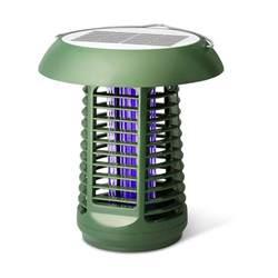 Bed Bugs Repellent Solar Outdoor Mosquito Zapper Pestrol Uk