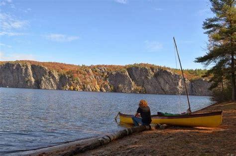 Bon Echo Provincial Park Pictures