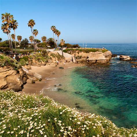 San Diego Search The Best Beaches In San Diego Coastal Living