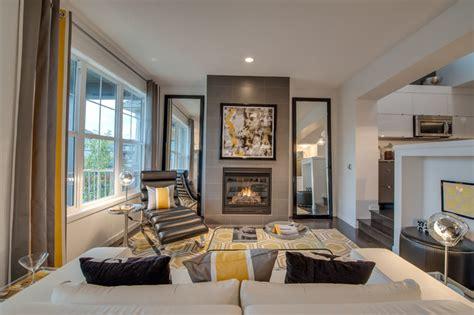 livingroom calgary brookfield residential cranston belvedere contemporary living room calgary by