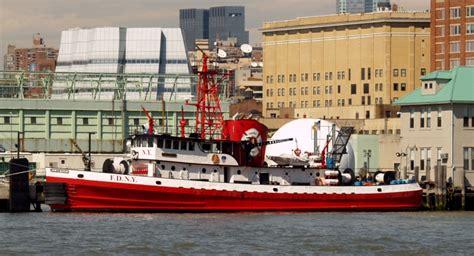 fireboat mckean fireboat john d mckean