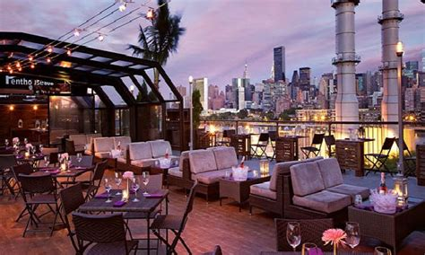 best roof top bars new york top 5 rooftop restaurants in new york