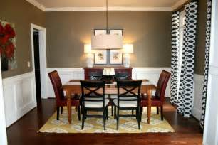 the bozeman bungalow dining room updates