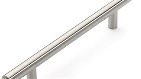 Drawer Pulls 6 Inch by Probrico T Bar Cabinet Pulls Stainless Steel Kitchen