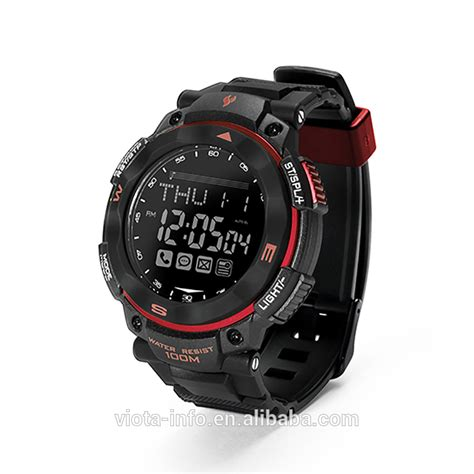 alibaba china most popular products digital sports watches