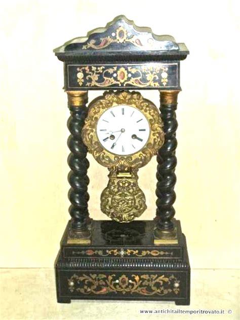 orologi da tavolo antichi orologi a pendolo da tavolo antichi