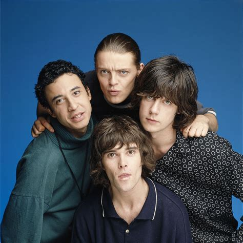 The Stone Roses release new single after 21 year break