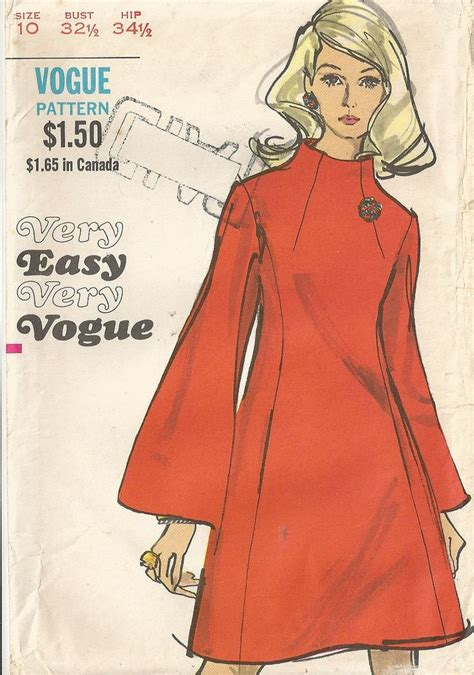 pattern for vintage dress 1209 best 1960 s vintage patterns images on pinterest