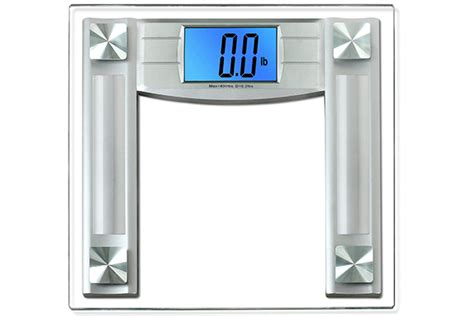bathroom scale accuracy top 10 best most accurate bathroom scales of 2017