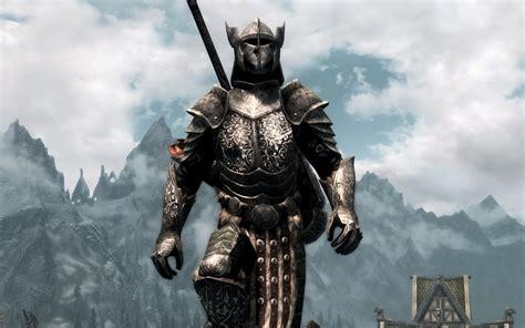 skyrim steel plate armor skyrim nexus mods and community