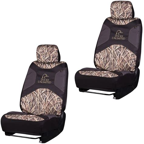 ducks unlimited bench seat covers duck unlimited seat covers velcromag