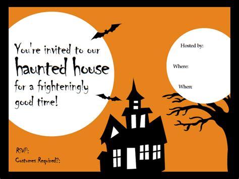 free printable halloween invitation maker 41 printable and free halloween templates hgtv