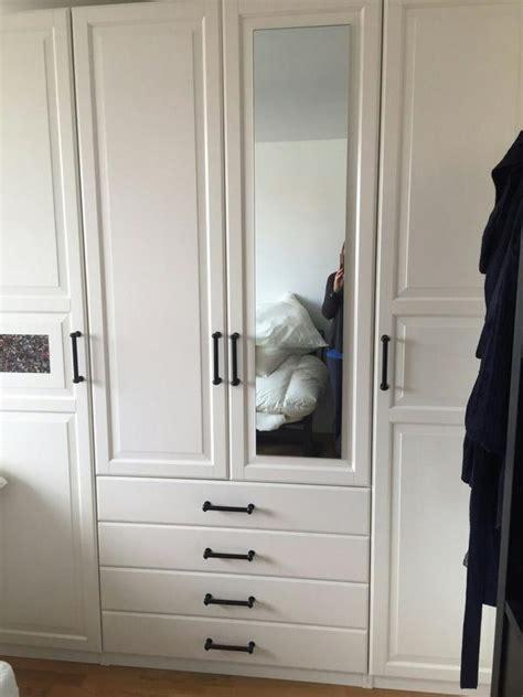 kleiderschrank gebraucht münchen kleiderschrank mit spiegel ikea arctar k 252 che ikea