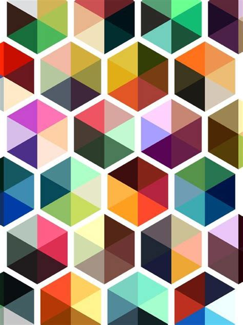 colorful designs and patterns 25 best ideas about color patterns on pinterest