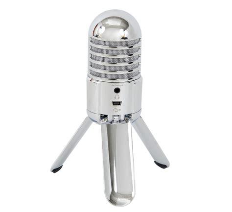 Samson Q2 Usb Microphone samson meteor mic usb condenser microphone