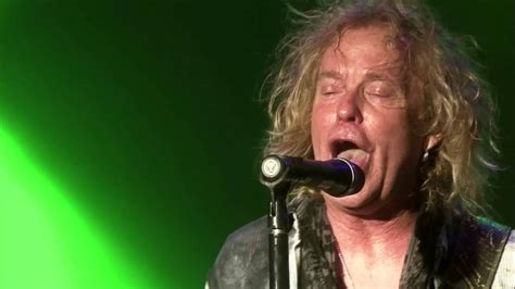 house of hair night ranger release video from quot 35 years and a night in
