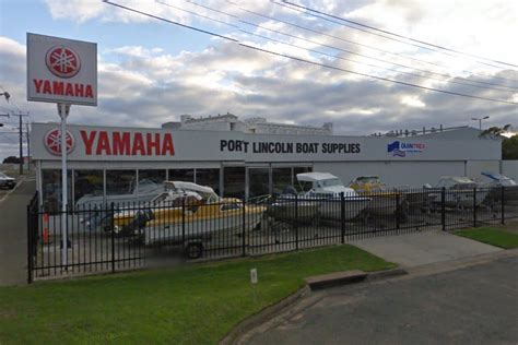 Port Lincoln Car Dealers by Port Lincoln Boat Supplies Northabnk Stockists Northbank Marine Northbank Marine