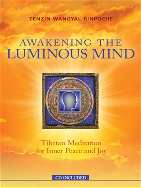 Events Awake The Inner Rebel by Awakening The Luminous Mind Tibetan Meditation For Inner