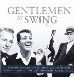 Gentlemen Of Swing 2 Cd 2013 Pappschuber
